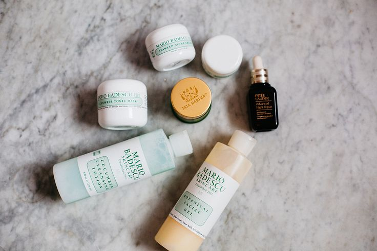 mario badescu skincare, top beauty picks, best beauty products for oily skin