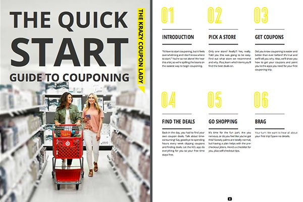 So many stores…so many coupons…where do I start? If you're new to couponing and are feeling a bit overwhelmed, fret no more. I'm here to tell...