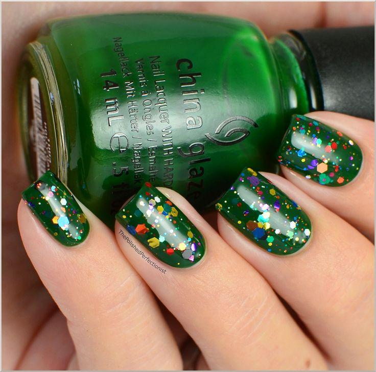 Mejores 277 imágenes de Polish it en Pinterest   Diseño de uñas ...