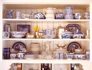 Best 25+ Blue Willow Decor Ideas On Pinterest | Decoupage On Wood, Blue  Willow China And Blue Crockery Set Ideas
