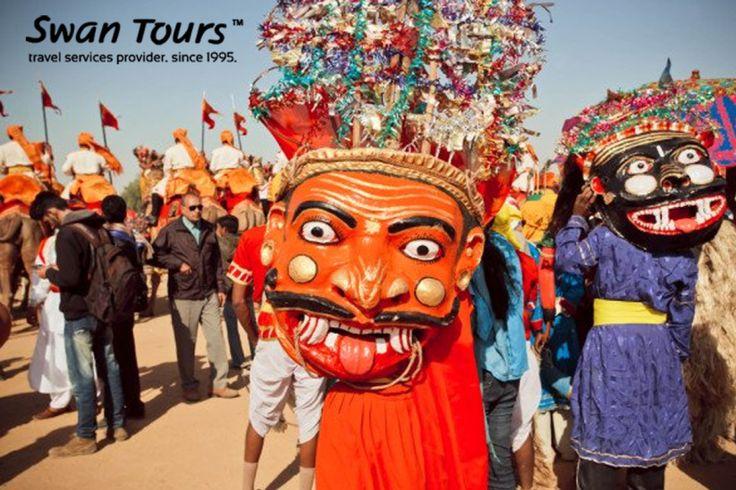 Jaisalmer fes