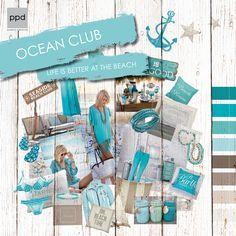 TREND - OCEAN CLUB