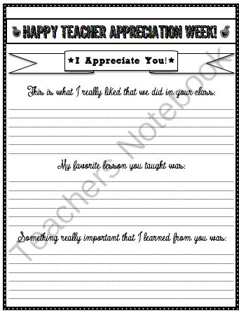 essay for teacher appreciation The following list of teacher appreciation slogans used by other parents around the web and meant to inspire your own original slogan 2 teach is 2 touch lives 4 ever a teacher takes a hand, opens a mind, and touches a heart.