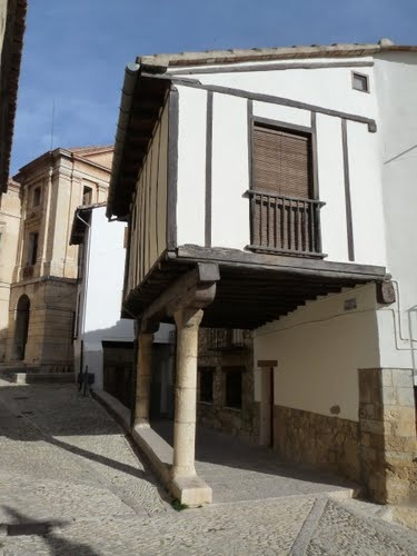 Morella, Castellón  Spain