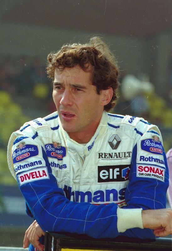 INTERLAGOS 1994