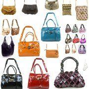 3000 x señoras de moda bolsas Mix Collection NUEVO PRODUCTO Eur 1.99 cada uno!