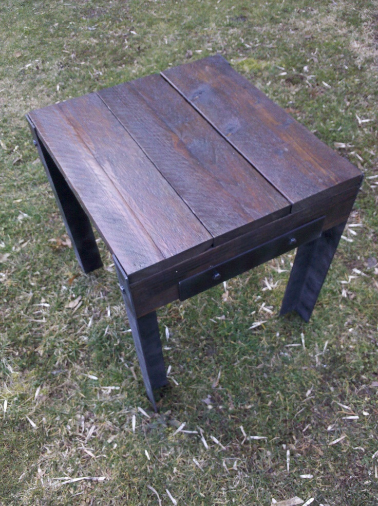 upcycled pallet furniture - Google Search