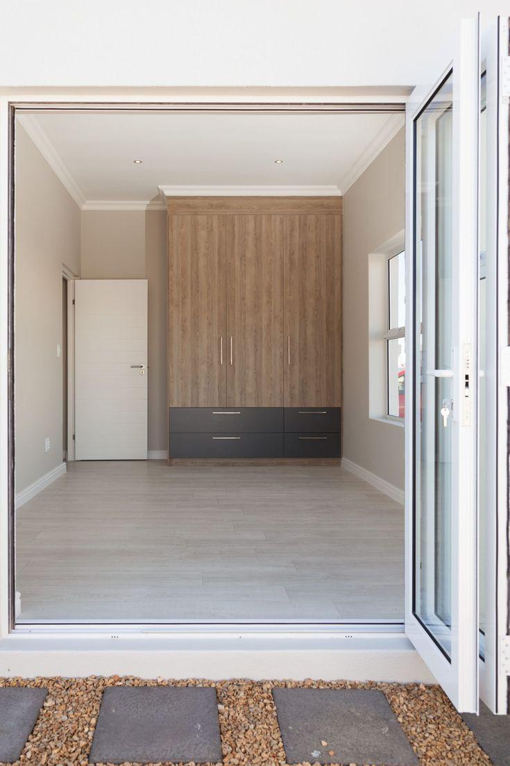 Bedroom Cupboard colours Sliding door, Single Residential ...