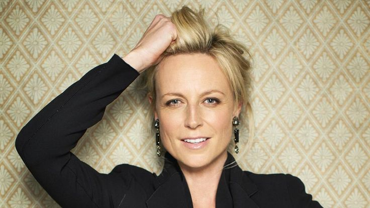 A Place To Call Home star Marta Dusseldorp