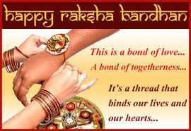 """Significance of Raksha Bandhan -  INDIA SAJAWAT AND PUJA HUT    Raksha Bandhan meaning """"Knot of Protection"""" is one of the most important festivals celebrated by Hindus throughout the world. The festival stands for the beautiful relationship shared between brothers and sisters. A lifelong promise of protection is made on this special occasion. It exhibits the beautiful relationship of love care and affection between brother and sister. It is celebrated in India on """"Sharawan Purnima"""" and it is…"""