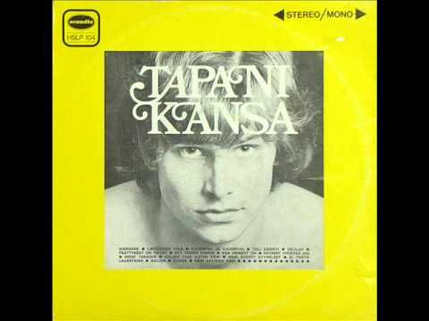 Tapani Kansa - Marianne (1967)