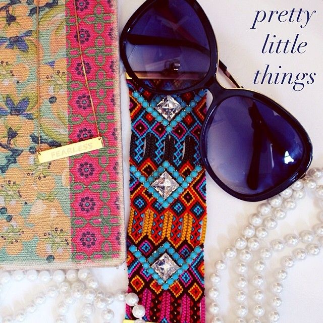 pretty little things. | accessories. | Pinterest