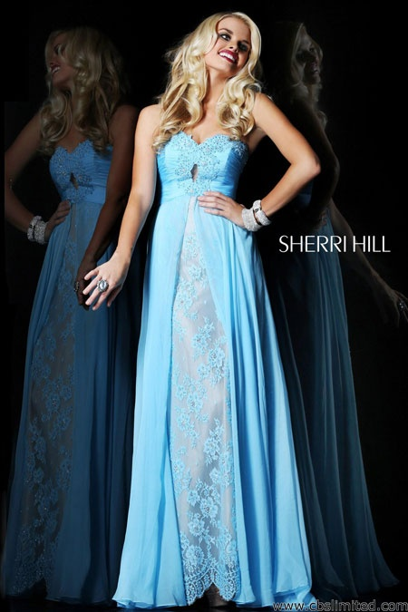 30 Best Images About Sherri Hill 2013 On Pinterest