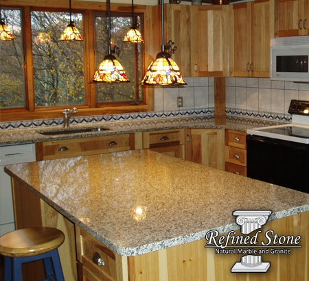 8 best images about Granite Luna Pearl on Pinterest
