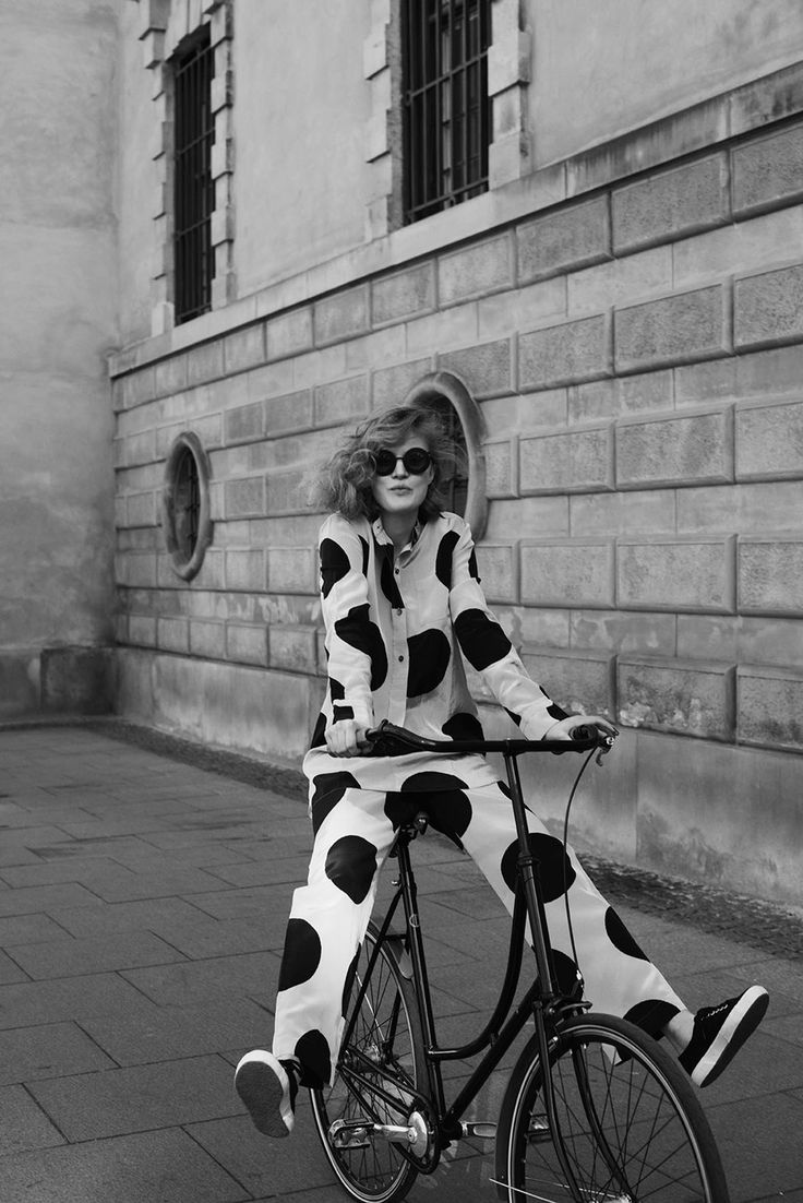 Elsa Brisinger Photographed by Katrine Rohrberg, Hair by Henrik Haue, Make Up by Gitte Guldhammer and styled by Pernille Teisbaek for Costume.