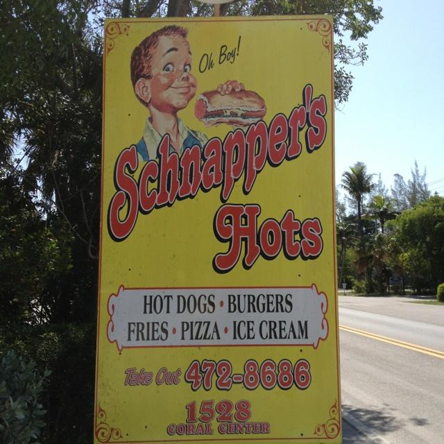 Schnappers  Hots