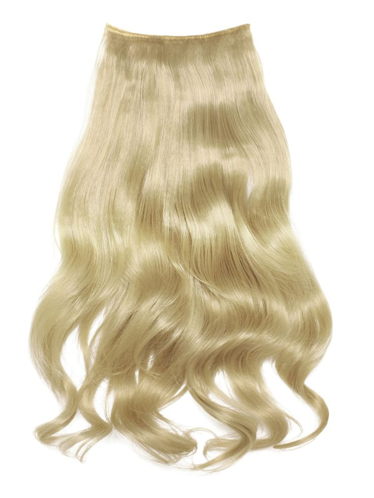 Shop Soft Wave Long Hair Weft With Clip online. SheIn offers Soft Wave Long Hair Weft With Clip & more to fit your fashionable needs.