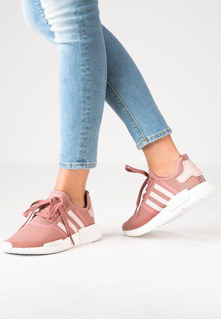 Adidas Nmd Runner Raw Pink/Vapour Pink/White