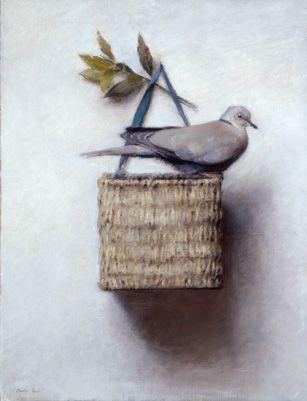Charles Weed - Still lifes