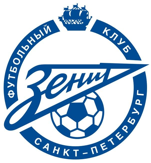 FC Zenit Saint Petersburg Logo [EPS-PDF Files]