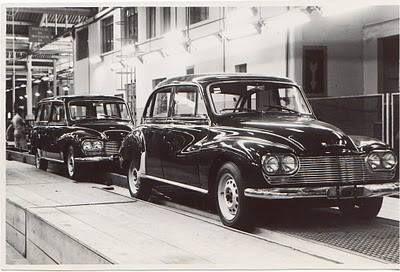 1967 DKW-Vemag Belcar & Vemaguet - Brasil