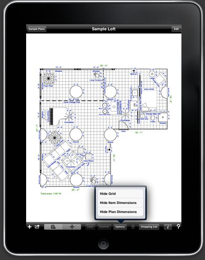 Mark on Call | 17 Handy Apps Every Home Design Lover Needs
