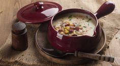 10 zuppe che vi faranno amare l'inverno