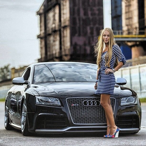 Bmw Luxury Cars: #girlowned #slammed .@accuair