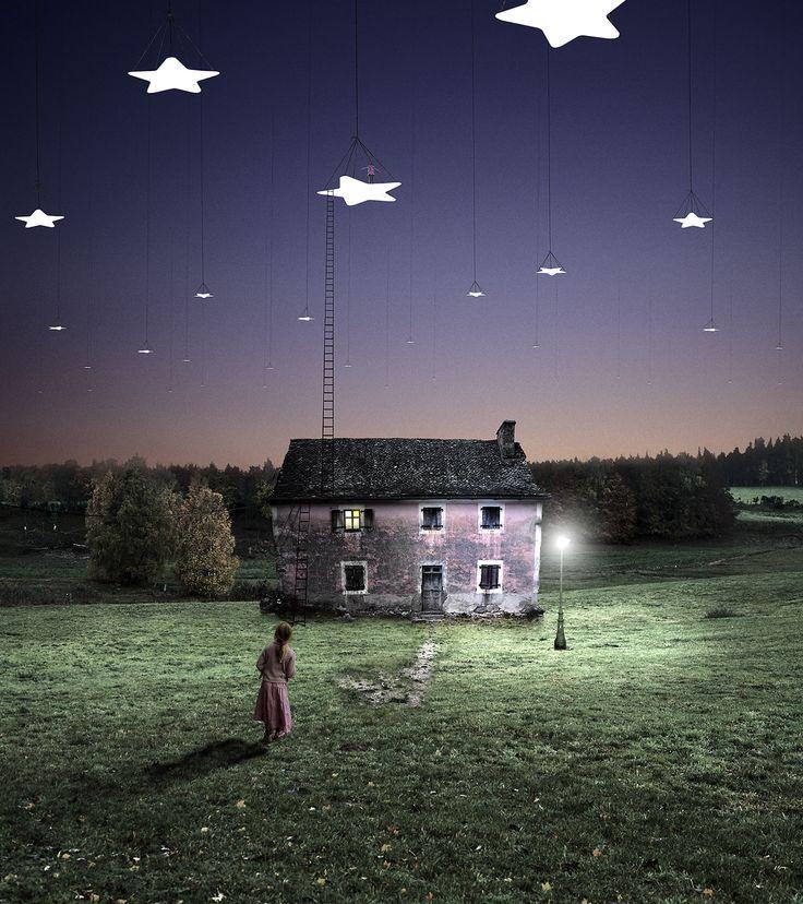 La rêveuse - Alastair Magnaldo