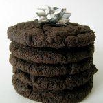 Cookies double chocolate  - CiboVino.com