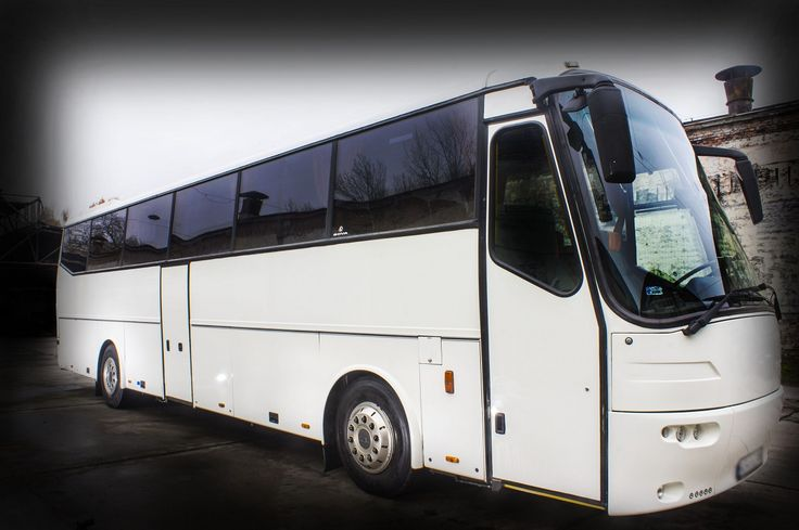 Bova Futura - Iberteam - autokary busy kraków małopolska