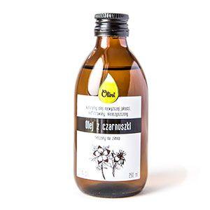 Buduje odporność, usuwa pasożyty... Olej z czarnuszki a zdrowie dzieci