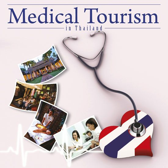 The Thai government is developing strategies to promote and develop further its health and medical services.  #MedicalTourism #Thailand