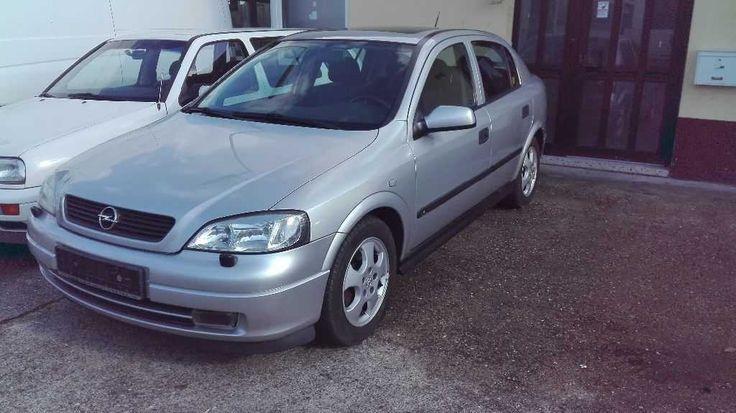 Opel astra G 2.0 ,16v tüv 2019