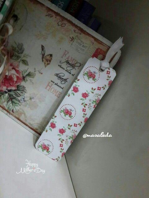 Annenize özel anlamlı hediyeler, el yapımı kitap ayraçları, defterler, albüm tasarımları Masal Tasarım Atölyesinde.....küçük şeyler büyük mutluluklar