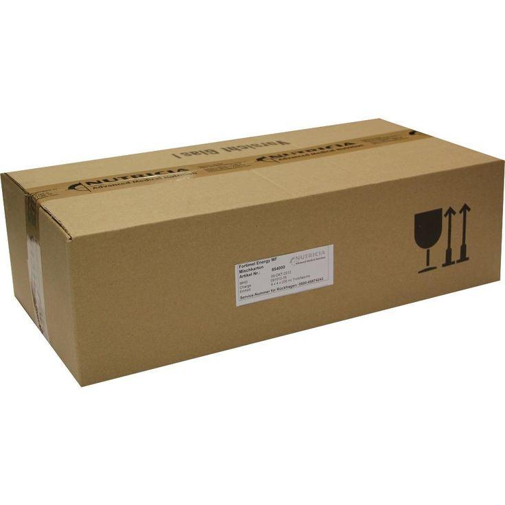 FORTIMEL Energy Multi Fibre Trinknahrung im Mischkarton:   Packungsinhalt: 8X4X200 ml Flüssigkeit PZN: 01125258 Hersteller: MCM…