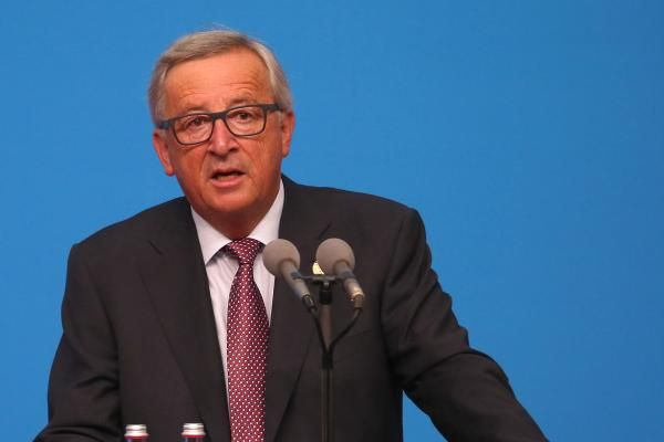 Eric DuVall Feb. 11 (UPI) -- European Commission President Jean-Claude Juncker said he will not see re-election to a second term as head of…