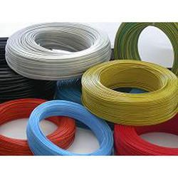 We are manufacturing PTFE wires and cables. PTFE Wires packaging Insulation process provides perfect concentricity of conductors in PTFE wires and cables.   For more information:- https://tuffclassified.com/ptfe-wires-welcome-to-our-website_1031781