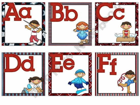 Best Abc Images On   Abc Chart Abcs And Alphabet Charts