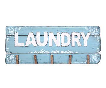 Colgador calcetines sueltos Laundry