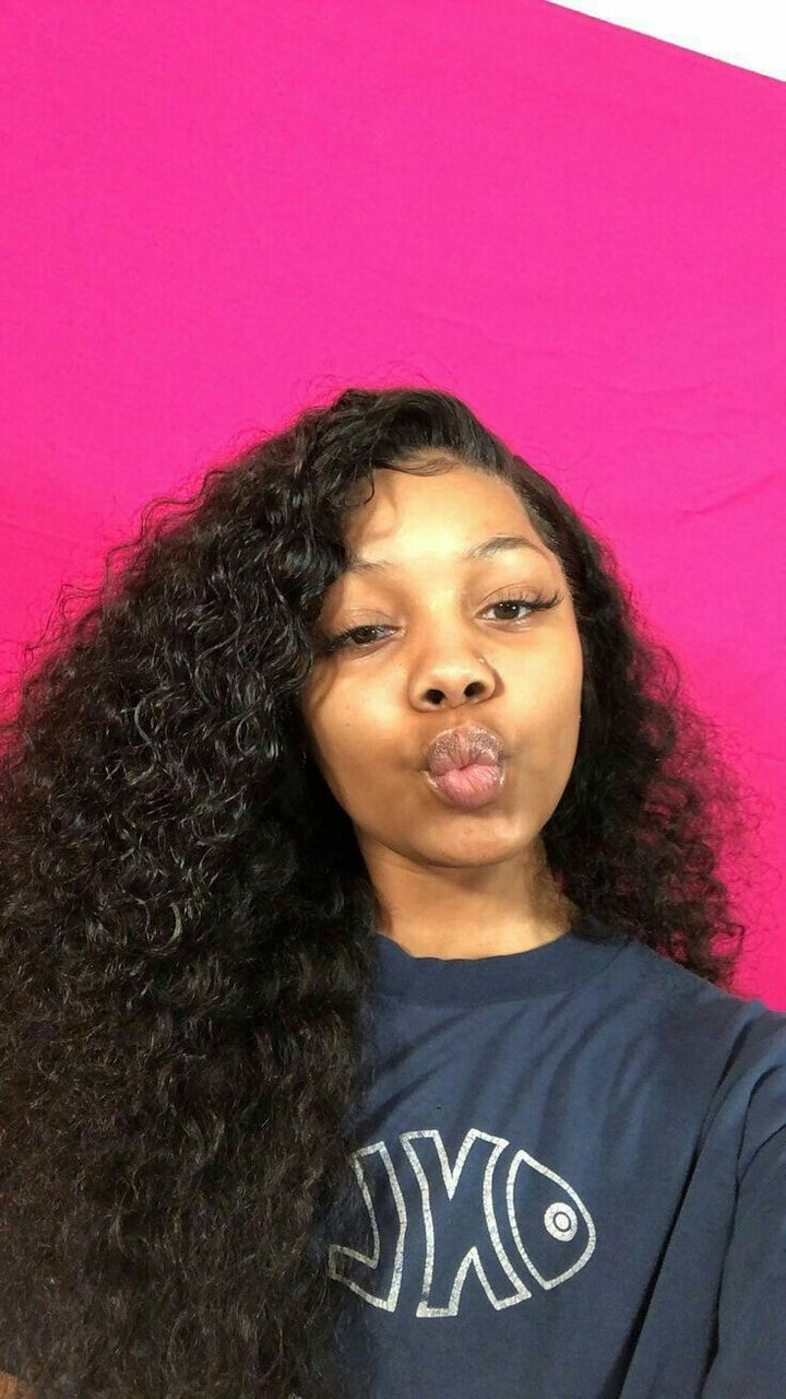 best curly weave images on pinterest