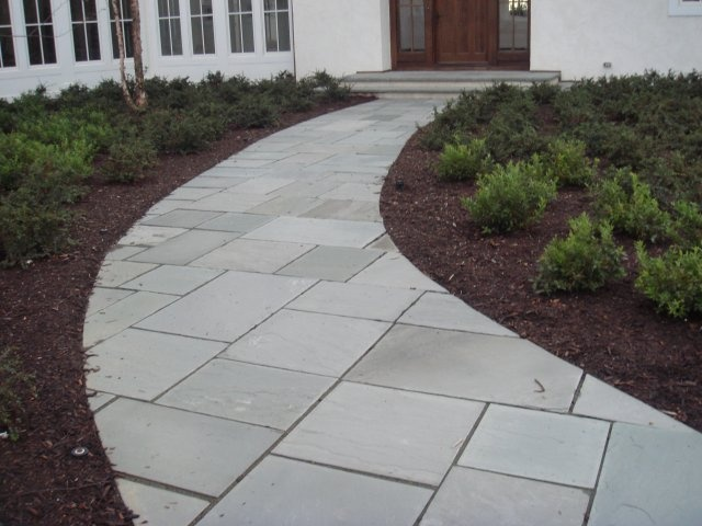Landscaping Ideas Front Home