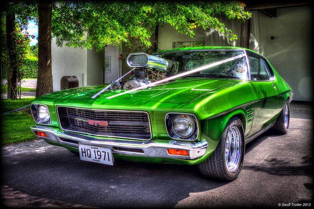 1971 Holden Monaro GTS | Flickr - Photo Sharing!