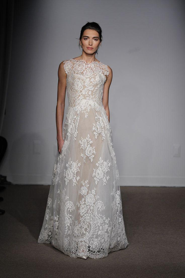 Anna Maier - Ulla Maija Lyon Preowned Wedding Dress on ...