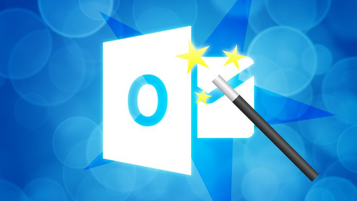 12+ Tips and Tricks to Work Faster in Microsoft Outlook - There are a few on here that would be helpful.