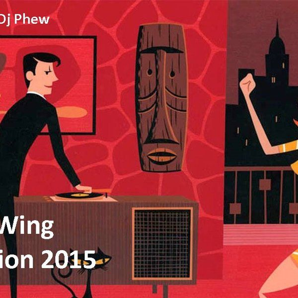 "Check out ""Phewing Session 2015 (Live Mix)"" by Dj Phew on Mixcloud"