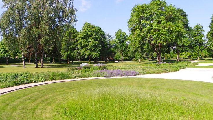 60 besten p oudolf gr flicher park at bad driburg for Piet oudolf pflanzen