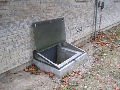 18 Best Crawl Space Access Doors Images On Pinterest Crawl Spaces Basement Ideas And Crawl