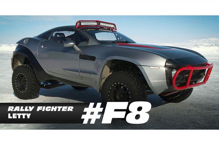 Resultado de imagen para carros de rapido y furioso 8