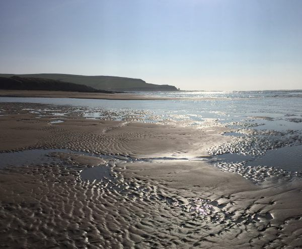 We recently went on a little field trip to two of the most beautiful beaches in Devon to look for nurdles. Prompted by the recent news of record levels of plastic nurdles being washed up on UK beaches (127,500 were found on a 100m stretch of beach in Cornwall alone) we wanted to see for ourselves.   #marine plastics #nurdles #plastic pellets #UK beaches pollution